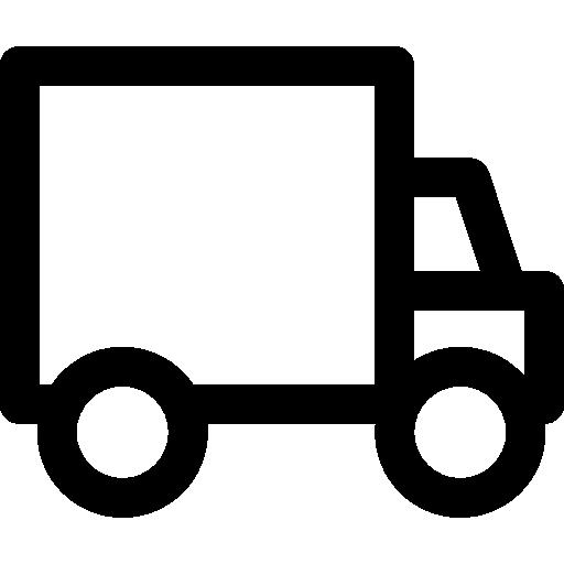 Scegli il tuo miglior modo di consegnare con corriere o consegnatario